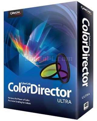 ColorDirectorUltra crack