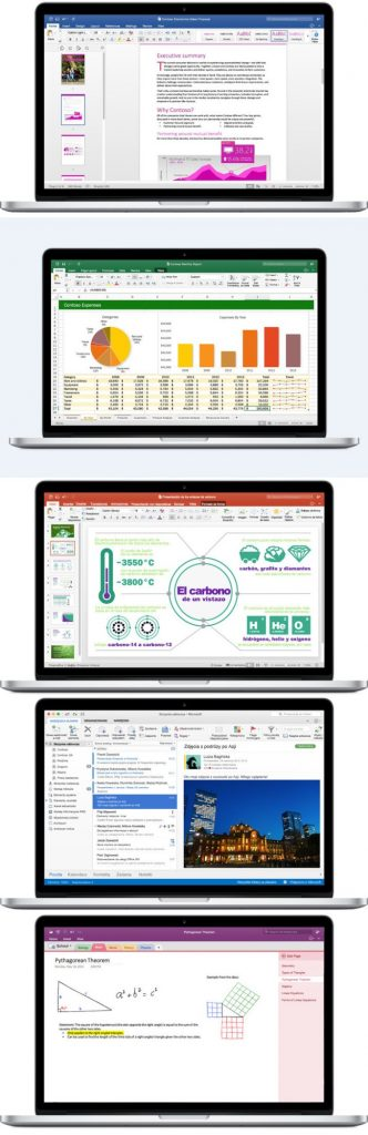 MS Office For mAc download