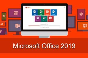 Microsoft Office 2019 Crack MAC