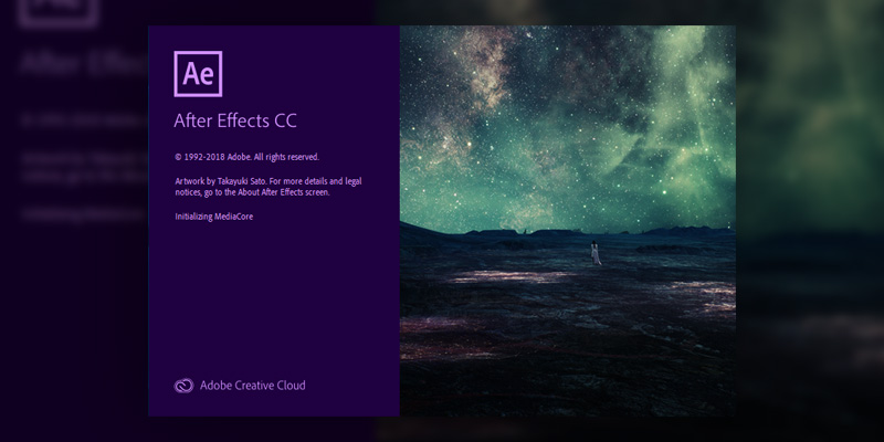 after effects cc 2018 windows torrent