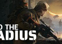 Into the Radius VR PC Game Free Download
