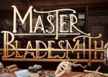Master Bladesmith PC Game Free Download