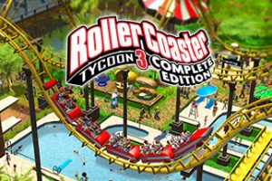 RollerCoaster Tycoon 3 Complete Edition PC Game Free Download
