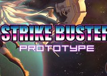 Strike Buster Prototype PC Game Free Download