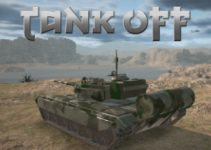 Tank Off PC Game Free Download