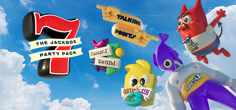 The Jackbox Party Pack 7 PC Game Free Download