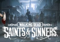 The Walking Dead Saints Sinners Game Free Download Cracked in Direct Link and Torrent. It Is Full And Complete Game. Just Download, Run Setup And Inst