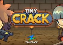 TinyCrack PC Game Free Download
