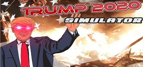 Trump 2020 Simulator PC Game Free Download