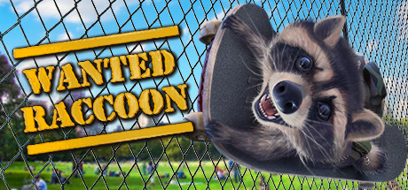 Wanted Raccoon PC Game Free Download